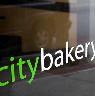 City Baker Contact & Location | Asheville Bakery