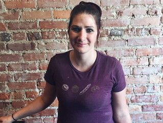 Meet Our Staff: Sharon Tobolski - Charlotte St Cafe Manager