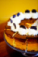 City Bakery Desserts