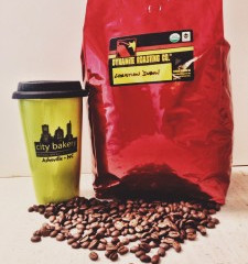 NEW Exclusive Microlot Coffee