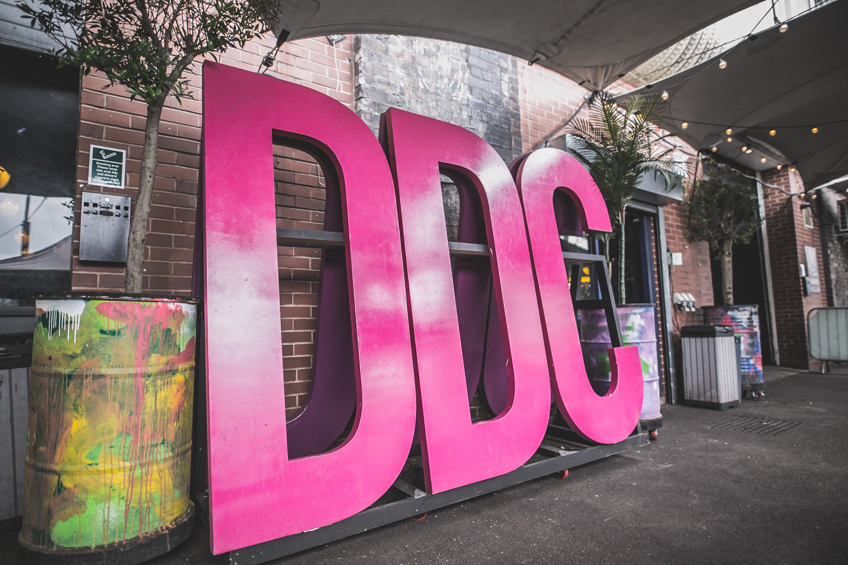 Digbeth Dining Club   Where the Midlands come to eat