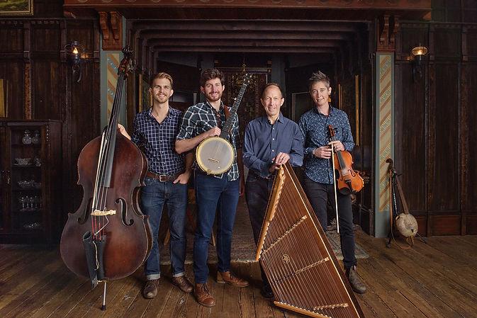 Ken  Brad Kolodner Quartet.jpg
