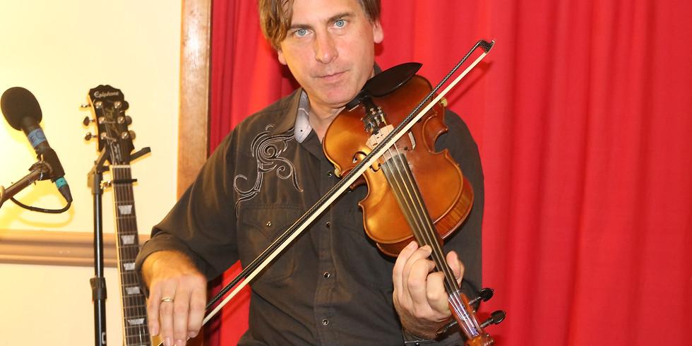 Joe Crookston