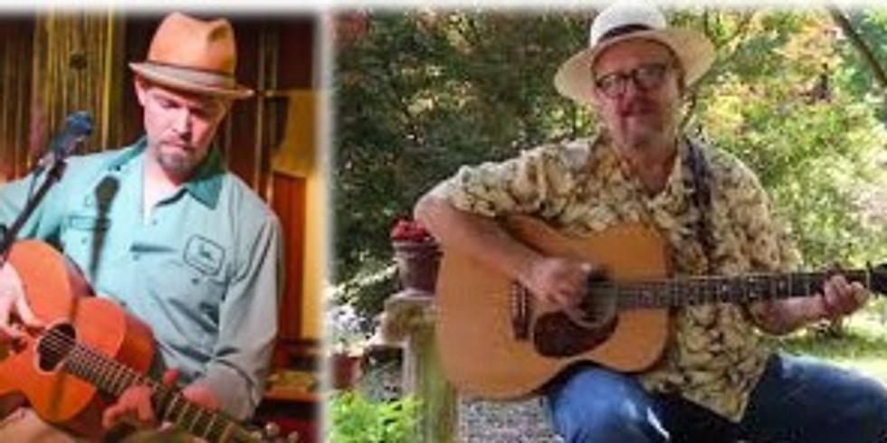 Todd Hoke & Jefferson Ross