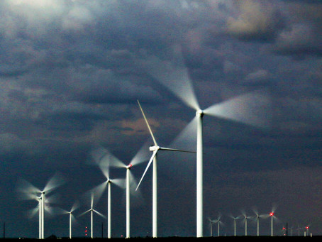 NREL study confirms 30% more production opportunity on wind farm sites using wake steering