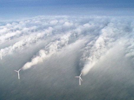Wake Steering for Offshore Wind Farms