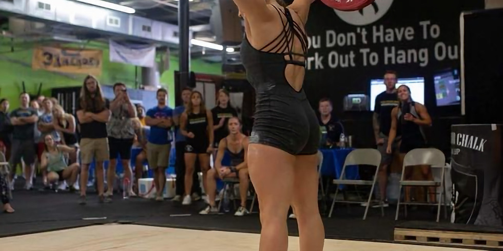 VA State Championships & ECG Spring Fling