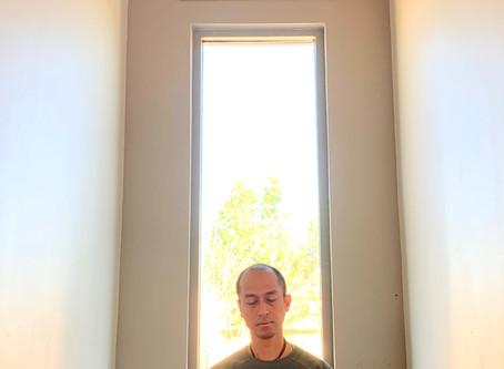 My Meditation Story
