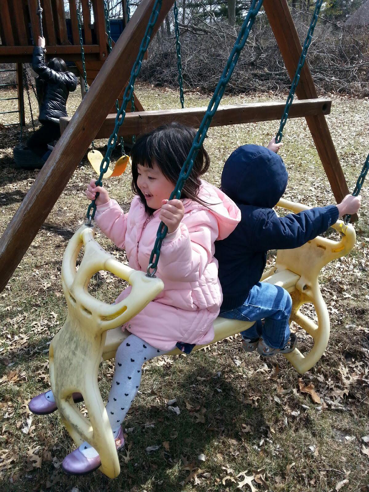 Alice playground