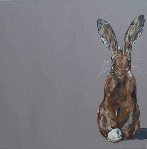 Lockdown Hare