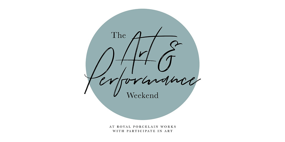 ART AND PERFORMANCE WEEKEND