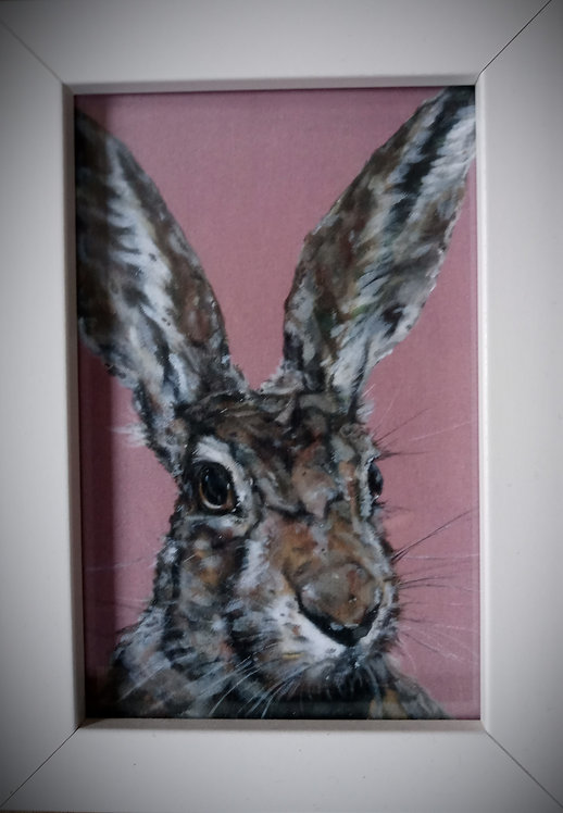 'Another Mad Hare Day'