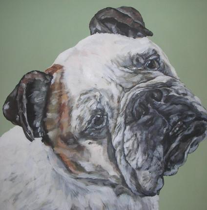 Liza commissioned by J.Walton January 2015