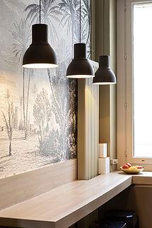 lampe appartement lyon architecture d'intérieure