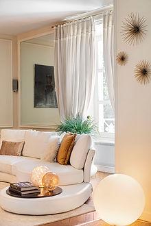 canapé aménagement espace intérieur lyon