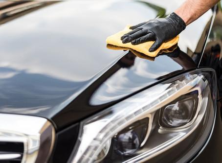 Perbedaan Salon Mobil dengan Auto Detailing Yang Harus Kamu Ketahui!