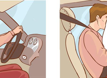 Gimana sih cara kerja Airbag itu? Berikut Penjelasannya!