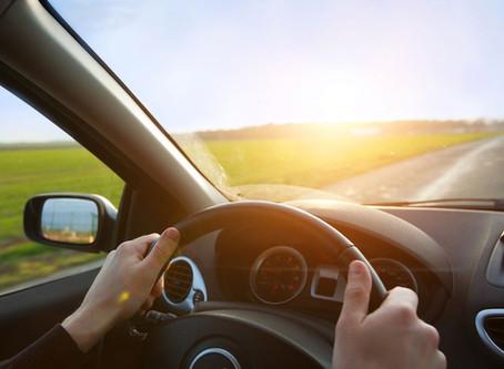 Ingin kaca mobil bebas jamur?