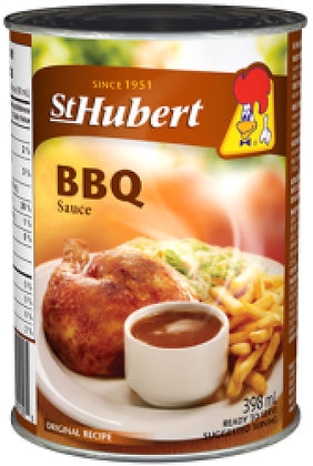 St-Hubert BBQ Sauce - 398g