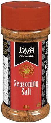 Hy's Seasoning Salt - 450g