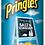 Thumbnail: Pringles Salt & Vinegar Potato Chips - 156g