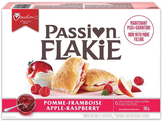Vachon Passion Flakie Apple-Raspberry - 305g - 6 Pack