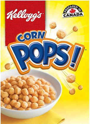 Kellogg's Corn Pops Cereal - 320g