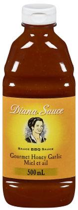 Diana Sauce Honey Garlic - 500g