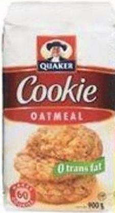 Quaker Oatmeal Cookie Mix - 900g