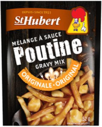 St. Hubert Poutine Gravy Mix - 52g