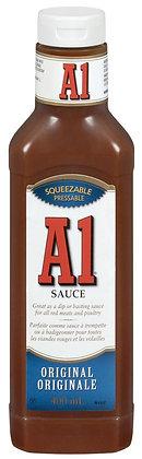 A1 Original Steak Sauce - 400g