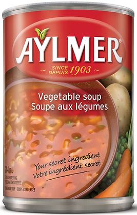 Aylmer Vegetable Soup - 284g