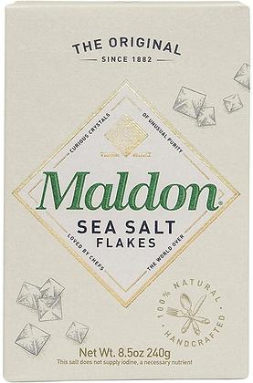 Maldon Sea Salt Flakes - 240g