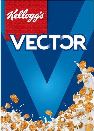 Kellogg's Vector Cereal - 400g