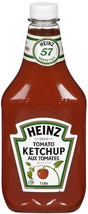 Heinz Tomato Ketchup - 1L