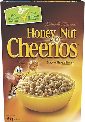 Cheerios Honey Nut Cereal - 430g