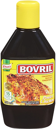 Knorr Bovril Chicken Liquid Stock -250g