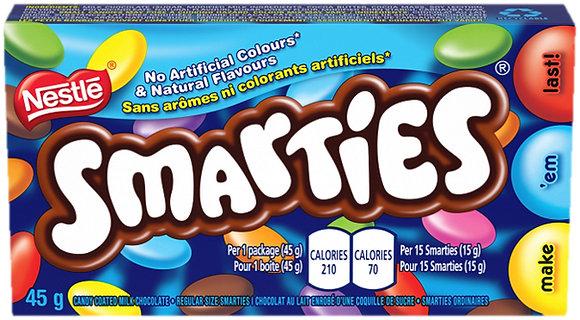 Nestle Smarties  4 Pack