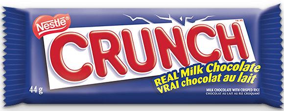 Nestle Crunch Chocolate Bars 4 Pack