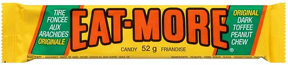 Hershey Eat-More Chocolate Bars 24/Case