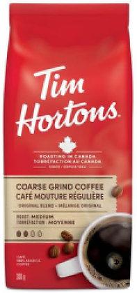Tim Hortons Coarse Grind Original - 300g