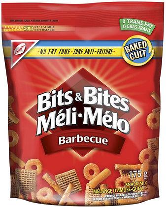 Bits & Bites Barbecue Snack Mix - 175g