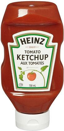 Heinz Tomato Ketchup - 750g