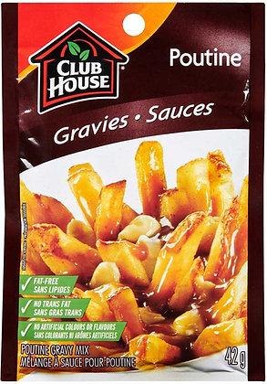 Club House Gravies