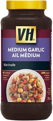 VH Medium Garlic Sauce - 341g