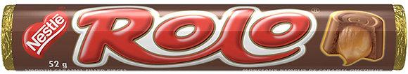 Nestle Rolo 36/Case