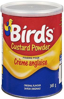 Bird's Custard Powder - 340g