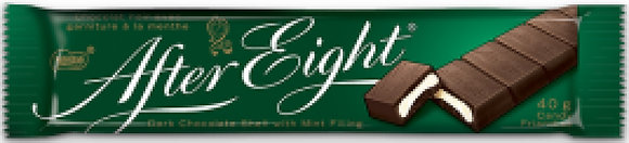 Nestle After Eight Bar 24/Case