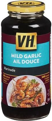 VH Mild Garlic Sauce - 340g