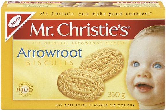 Arrowroot Original Biscuits - 350g